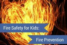 Safety First! Keeping your Kids Safe! / Do your kids know what to do in the event of a fire? What about a dog emergency? Smart Kids 101 supports teaching kids how to be safe at home and in the community. Find all your resources here (and check out our Dr. Mom board for first aid and Kid Tech and Digital Safety for online predators and other info!)
