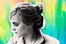 Celebrities - Emma Watson