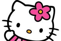 Hello Kitty addiction  / by Eli Salazar