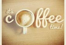 Coffee Loves Me / Coffee coffee coffee