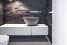 Bathrooms / Bathrooms showers basins mixers tubs