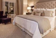 Bedrooms / Master bedroom - Kids bedroom - Guest bedroom