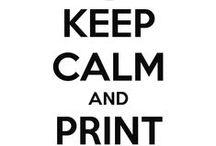 #Tulostustilassa - Printtihuumoria / Lupaamme ettei tulostimesi koskaan jumitu. Jos samaistuit, jaa tunteesi häsällä #tulostustilassa   ja järjestämme sinut (printti)jonon ohi V.I.P. tulostustilaan
