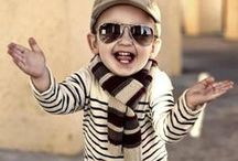 Little Style / Stylish outfits for young people! Cute ideas for kids' clothing and accessories!