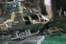 Dilano Army / Camo 7th B-Day / Birthday army camouflage