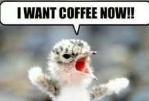 Pinnaa vähän! Ota kahvia!