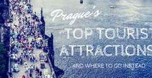 Things to do in Prague / Enjoy Prague following Locals tips.