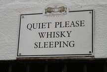Whisky, maybe whiskey, but mainly whisky. / by Jacquelyn MM