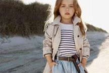 Mini Runway / Kid's fashion ideas and top clothing deals. / by Discount Bee