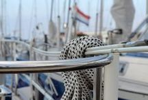 Sail at a Fraction of the Real Price / Boats and Board Deals / by Discount Bee