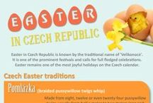 Traditions To Remember / Czech customs and traditions worth experiencing