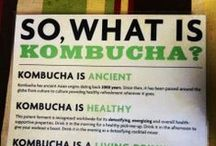 K o m b u c h a / Food, raw food, juice, detox, vegan, meat!
