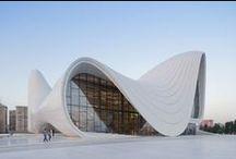 Ekspression of Architect