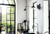 zAfiR s  kitchen style