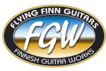 Guitars, which like! /  Matti & Saara Nevalainen - Tampere sity http://www.flyingfinnguitars.fi