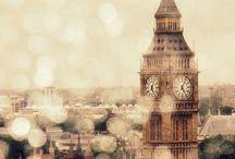 * ~ England ~ *