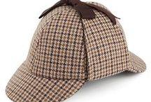 ~ * Sherlock Holmes and Watson * ~