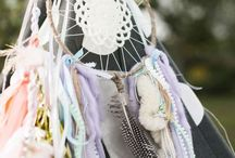 Pow wow boho party