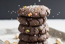 Cookies / It's cookie time.  Find cookie ideas here with me!
