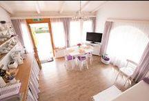 "Levendula apartman - Apartment ""Lavender"" / Bacchus - Badacsony - Lake Balaton - Hungary"