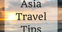 Asia Travel Tips / Asia is a diverse continent ripe for exploring. Luxury travel in Asia is a budget friendly experience and it really is the place to splurge. Discover the best hotels in Asia, restaurants in Asia and activities in Asia right here!