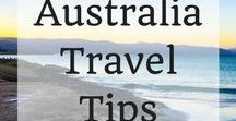 Australia Travel Tips / Australia travel tips from an Aussie! Start planning your trip to Australia right here. Are you looking for hotels in Australia? Activities in Australia? Travel experiences in Australia? You have come to the right place!