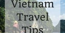 Vietnam Travel Tips / A trip to Vietnam should be on everyone's bucket list. When planning your travel to Vietnam there is so much to consider. I have made it easy by bringing all the best resources on travelling in Vietnam together here. You will find hotels in Vietnam, restaurants in Vietnam, activities in Vietnam and lots more. What are you waiting for? Start planning your trip to Vietnam now!