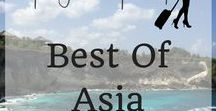 Best Of Asia / A group board for travel writers to pin their very best content from the wonderfully diverse continent of Asia.  To be added as a collaborator to any/all of our 15 group boards follow Flights To Fancy, Fill My Passport and Walkabout Wanderer (see collaborators list) and then email flightstofancy@outlook.com to request an add.   Board Rules: All pins must be vertical. For every pin you add you must repin two pins from the board. Each pin must lead to a specific article. Maximum of 3 pins per day per person. Only humane animal content allowed. Inappropriate or offensive content will be removed. Thanks!