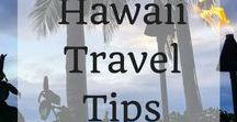 Hawaii Travel Tips / Dreaming of the Aloha islands? If you are planning a trip to Hawaii you will find everything you need right here. Featuring the best hotels in Hawaii, the best activities in Hawaii and the best restaurants in Hawaii, you are sure to find something to appeal. Click around and get inspired!