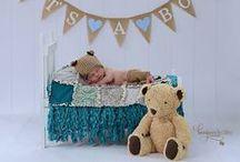 Kids & Babies Photography / by Monica Escalante