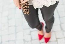 My Style / by Monica Escalante