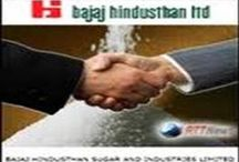 bajaj-hindusthan / Asia's Number 1 and worlds's Number 4 intergrated Sugar company