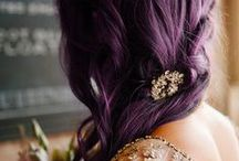 Hair / Hairstyles that catch my eye.. you may notice a theme ;)