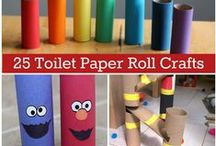 Arts & Crafts / Fun, educational, and art-based activities, projects and extra-curricular ideas for young children