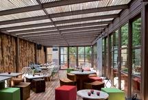 Hotels, bar & restaurants
