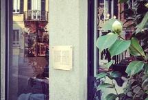 Showroom Via Madonnina 12 Milano