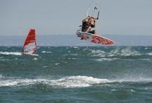 Kitesurfing Spots