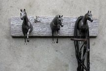 horse stuff / stables,tack,decoration