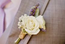 """Boutonniere I Do's... / Ringbearers,Ring""""Pillows"""",Groomsmen... / by Sherry Hagen"""