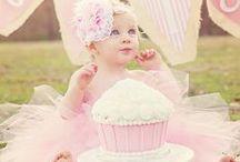 cake smash ideas / by Monica Escalante