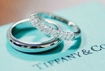 Wedding Rings / Timeless rings to last a lifetime.