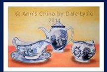 My Art For Sale / dalelysle.wix.com/arthouse