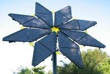 All Things Solar / We love the sun and all the power and energy it creates! / by IGS Energy