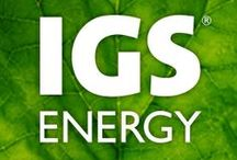 Earth Week / We love the environment and even more so - protecting it.  / by IGS Energy