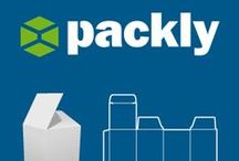 Packly and packaging world / All the things you need to know about #Packly and the #packaging world