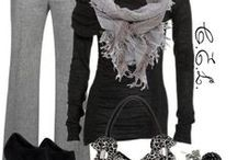 Stuff to wear / by Julia Holian
