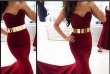 Prom Dresses *_*