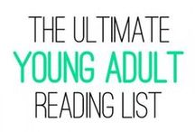 Books: Grades 6-12 / Top young adult books (for ages 12-17)!