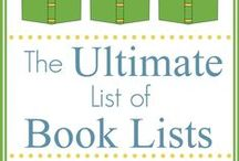 Books: Grades 3-5 / The top books for upper elementary!