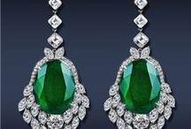 Emerald world